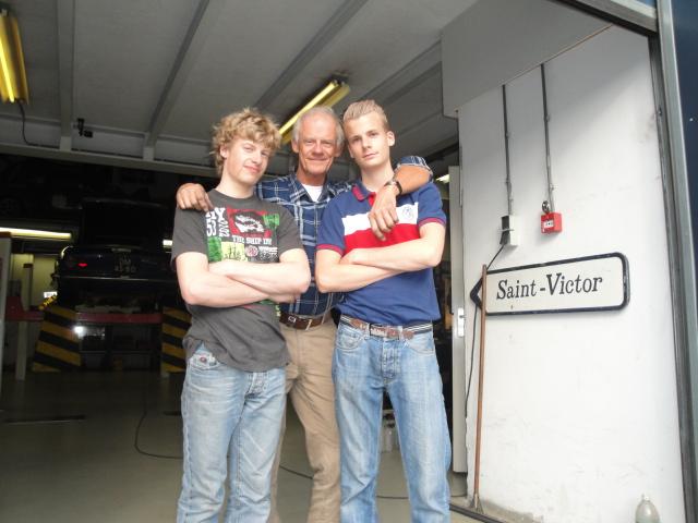 Victor Sterke et Fils